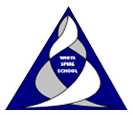 White Spire School Logo